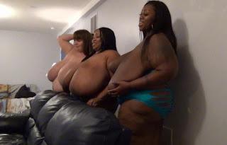 cotton candi tits